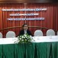 การประชุมรางวัลคุณภาพการบริหารจัดการภาครัฐ พ.ศ. 2559 วันที่ 17 – 19 กุมภาพันธ์ 2559 ณ โรงแรมทองธารา กรุงเทพมหานคร